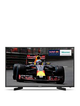 Hisense H49M2600 49 Inch Full Hd Freeview Hd Smart Tv
