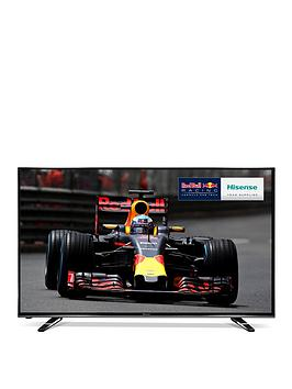 Hisense H50M3300 50 Inch 4K Ultra Hd Freeview Hd Smart Tv