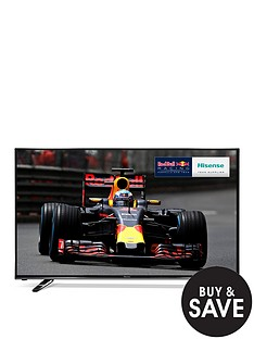 hisense-h55m3300-55-inch-4k-ultra-hd-hdr-freeview-hd-smart-tv