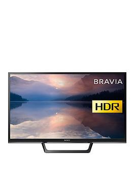 Sony Sony Sony Bravia Kdl32Re403Bu 32 Inch, Hd Ready Hdr Tv - Black Picture