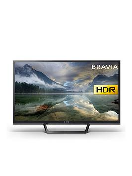 Sony Bravia Kdl32We613Bu 32 Inch Full Hd Hdr Smart Tv  Black