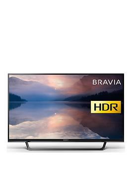 Sony Bravia Kdl40Re453Bu 40 Inch Full Hd Hdr Tv  Black
