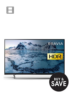 sony-bravia-kdl40we663bu-40-inch-full-hd-hdr-smart-tv-black