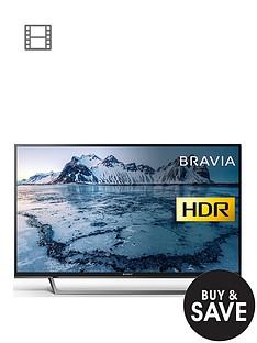 sony-bravianbspkdl49we663bu-49inch-full-hd-hdr-smart-tv-black