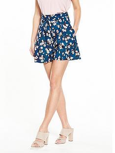 warehouse-mae-floral-short