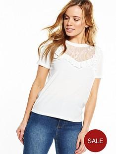 v-by-very-petite-lace-yoke-amp-frill-t-shirt