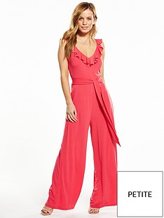 v-by-very-petite-wide-leg-jersey-jumpsuit