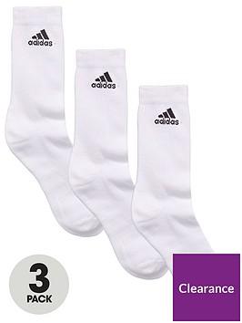 adidas-3s-socks-3-pack