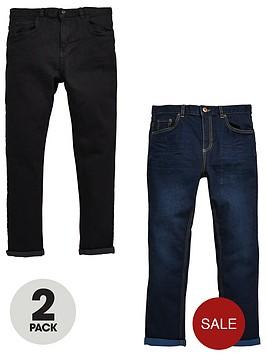 v-by-very-boys-slim-fit-jeans-2-pack