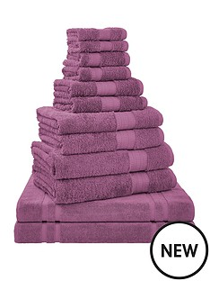 bianca-cottonsoft-bianca-12-piece-egyptian-cotton-towel-bale-mulberry