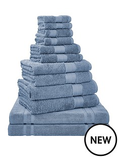 bianca-cottonsoft-bianca-12-piece-egyptian-cotton-towel-bale-chambray