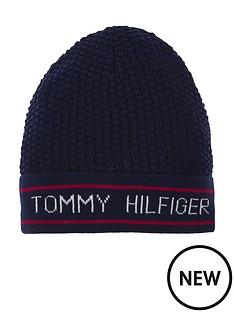tommy-hilfiger-cuff-beanie