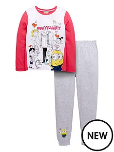 despicable-me-minions-girls-pyjamas