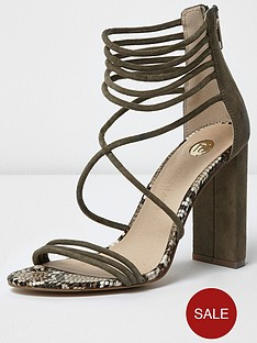 river-island-river-island-attention-tubular-strap-cage-sandal