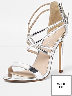 river-island-river-island-cross-strap-wide-fit-sandal-barely-there