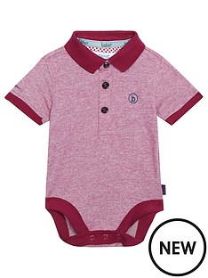 baker-by-ted-baker-baby-boys039-red-striped-polo-bodysuit