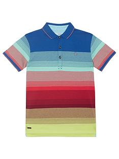 baker-by-ted-baker-boys-short-sleeve-stripe-polo