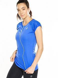 asics-workout-tee-bluenbsp