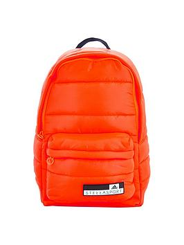 Adidas Stellasport Backpack  Red