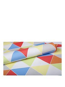 Graham & Brown Harlequin Brights Wallpaper