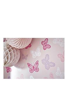 graham-brown-butterfly-wallpaper