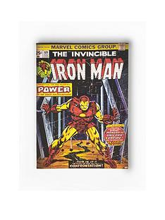 graham-brown-marvel-iron-man-printed-canvas