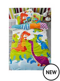graham-brown-dinoroar-pillowcase