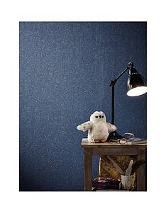 arthouse-glitterati-plain-midnight-blue-wallpaper