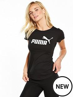 puma-essentials-no1-tee-blacknbsp