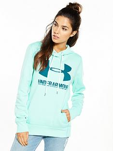 under-armour-favourite-fleece-wordmark-popover-hoodie