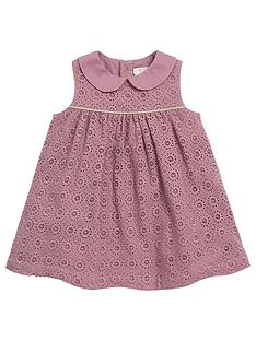 mamas-papas-baby-girls-lace-collar-dress