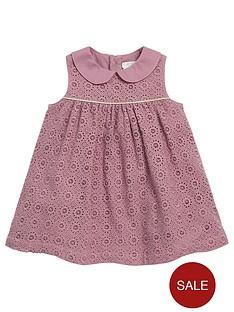 mamas-papas-baby-girls-lace-collar-dress