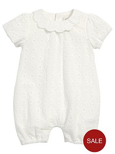 mamas-papas-baby-girls-lace-cap-sleeve-romper