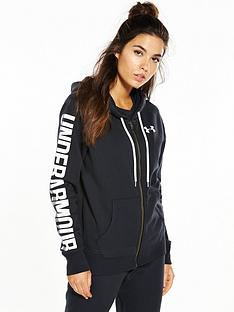 under-armour-favourite-fleece-full-zip-hoodie