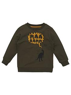 mini-v-by-very-boys-dinosaur-khaki-sweat