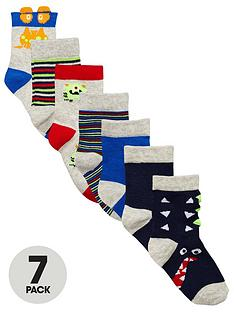 mini-v-by-very-boys-7pk-monster-socks