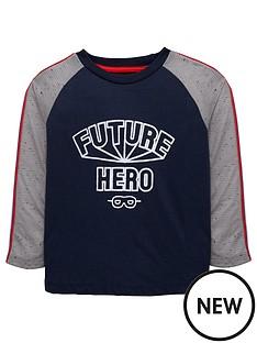 mini-v-by-very-mini-v-by-verynbspboys-future-hero-tee