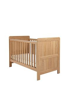 mamas-papas-atlas-cot-bed