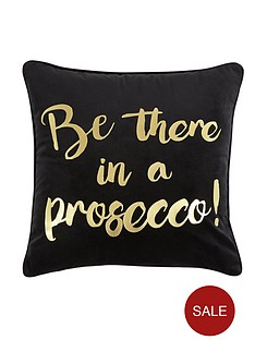 be-there-in-anbspprosecco-cushion