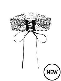 river-island-lace-corset-choker