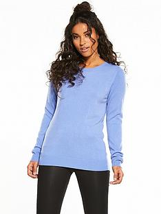 v-by-very-supersoftnbspcrew-neck-jumper