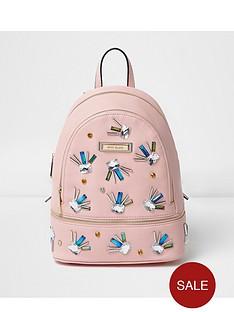 river-island-embellished-rucksack