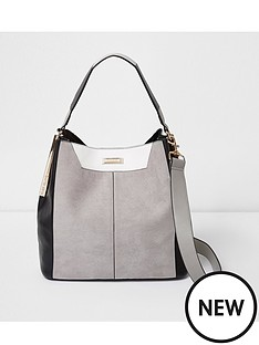 river-island-river-island-doube-sided-pocket-slouch-bag