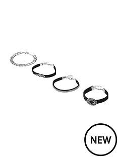 river-island-western-bracelet-pack
