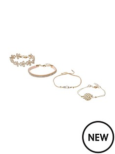 river-island-pretty-lace-bracelet-pack