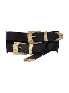 river-island-double-western-waist-belt