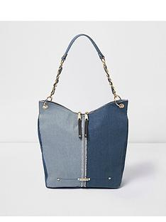 river-island-denim-slouch-shoulder-bag