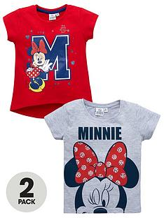 minnie-mouse-girls-pack-of-2-tees
