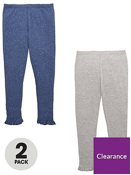 mini-v-by-very-toddler-girls-2pk-fashion-badged-frill-leggings