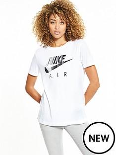 nike-sportswear-air-t-shirt-whitenbsp